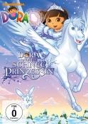 Dora - Dora rettet die Schneeprinzessin