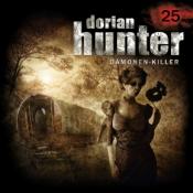 Dorian Hunter Folge 25: Die Masken des Dr. Faustus - Komplettbox