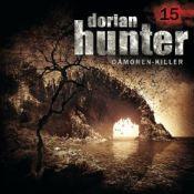 Dorian Hunter - Dämonenkiller - Folge 15: Die Teufelsinsel