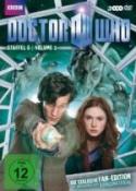 Dr. Who - Staffel 5, Volume 1