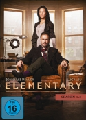 Elementary Season 1.2