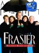 Frasier - Die komplette zweite Season