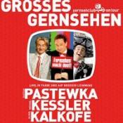 Gernsehclub auf Tour: Bastian Pastewka und Michael Kessler in Oberhausen
