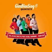 GlasBlasSingQuintett-Flaschenmusik