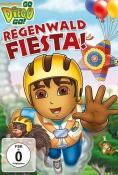 Go Diego Go! Regenwald Fiesta!