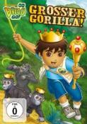 Go, Diego! Go! - Grosser Gorilla