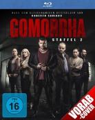 Gomorrha - Staffel 2 (Blu-ray)