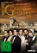 Grand Hotel - Die komplette 2. Staffel