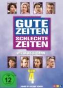 Gute Zeiten, schlechte Zeiten: Wie alles begann - Box 4, Folgen 151-200 [5 DVDs]