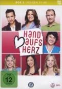 Hand aufs Herz - Box 2