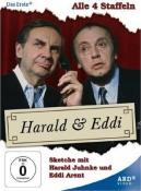 Harald & Eddi - Alle 4 Staffeln