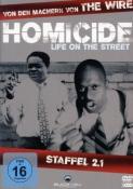 Homicide - Life On The Street - Staffel 2.1