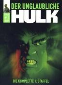 Der unglaubliche Hulk - Staffel 1