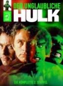 Der unglaubliche Hulk - Staffel 2