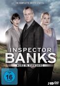 Inspector Banks - Die komplette dritte Staffel