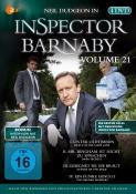 Inspector Barnaby Vol. 21