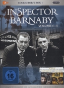 Inspector Barnaby - Collector's Box 1, Vol. 1-5