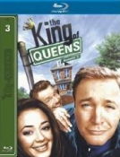 King of Queens - Staffel 3 (Blu-ray)