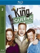 King of Queens - Staffel 2 (Blu-ray)