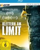 Klettern am Limit - Die komplette Serie (Blu-Ray)