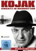 Kojak - Einsatz in Manhattan - Staffel 4
