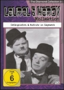 Laurel & Hardy – The Diamond Collection 3