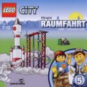 Lego City 5 Weltraum - Luna1 antwortet nicht