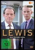 Lewis: Der Oxford Krimi - Staffel 6
