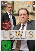 Lewis - Der Oxford Krimi, Staffel 7
