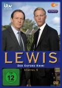 Lewis - Der Oxford Krimi - Staffel 5