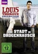 Louis Theroux Collection Vol. 4 - Eine Stadt im Drogenrausch