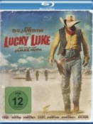 Lucky Luke (Blu-ray)