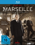 Marseille - Staffel 1 (Blu-ray)