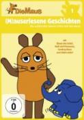 Die Maus - (M)auserlesene Geschichten