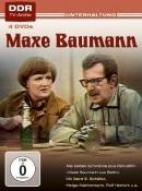 Maxe Baumann - Die komplette Serie