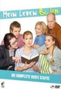 Mein Leben & Ich - Die komplette vierte Staffel
