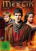 Merlin - Die neuen Abenteuer, Vol. 10