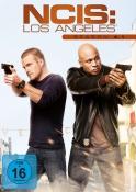 NCIS: Los Angeles Season 4.1