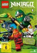 Lego Ninjago - Staffel 1