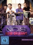 NCIS: New Orleans - Season 1.1