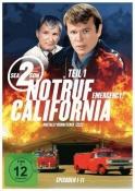 Notruf California - Staffel 2, Teil 1