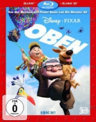 Oben 3D Version (Blu-ray)