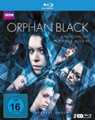 Orphan Black - Staffel 3 (Blu-ray)