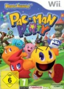 Pac Man Party
