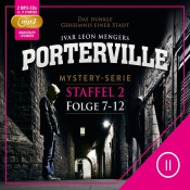 Porterville Staffel 2