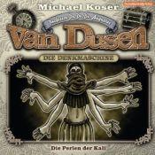 Professor Van Dusen - Folge 6: Die Perlen der Kali