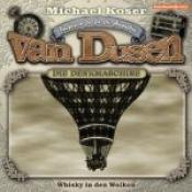 Professor Van Dusen - Folge 7: Whisky in den Wolken
