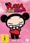 Pucca & Friends - Vol. 1