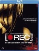 [REC] (Blu-ray)