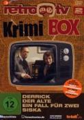 Retro TV Krimi-Box